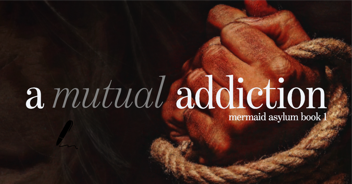A Mutual Addiction - A lonely therapist who can't dream, her elusive patient who might be the cure, and the mutual addiction that could either save or destroy them both.