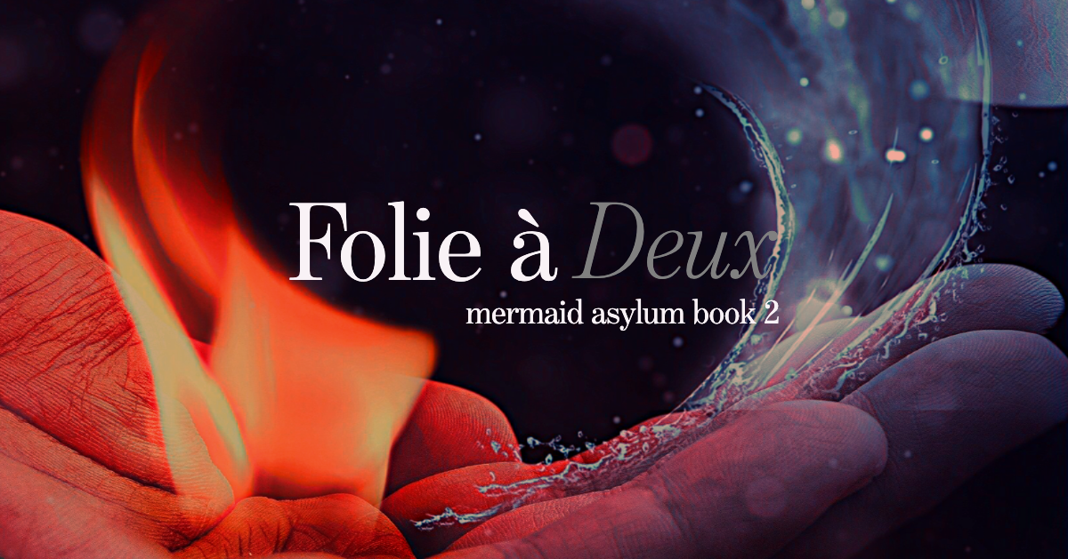 Folie à Deux - Cressida is back. And this time she's not alone…Killer, victim, or just another lost soul searching for a human connection…like everyone else?