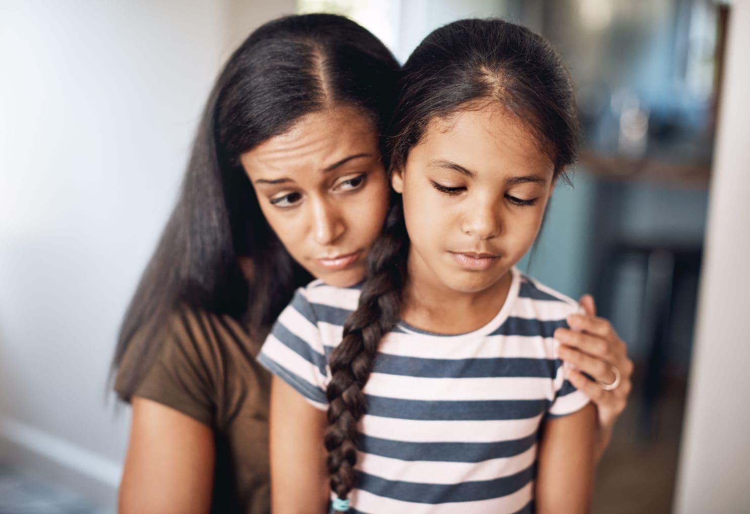 When I got dumped, I didn't hide my heartbreak from my kids     For The Washington Post