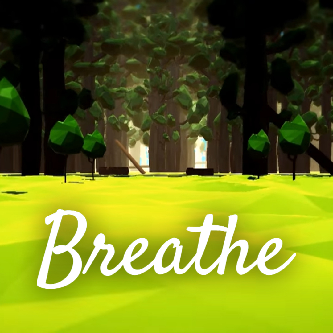 Breathe • 2016