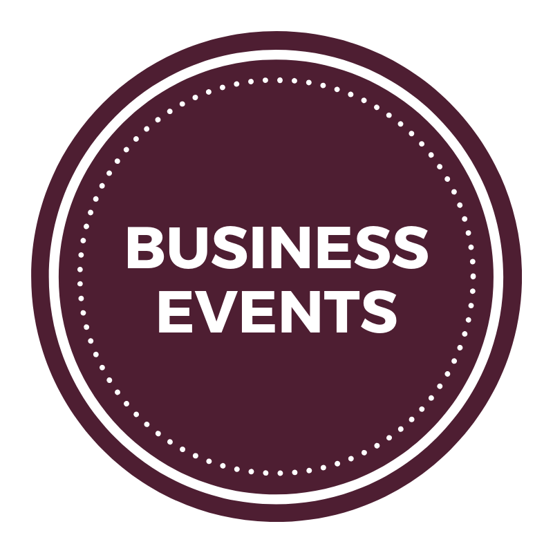 host a business event at a local banquet hall in Eagan