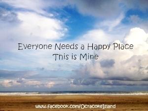 Ocracoke Island facebook
