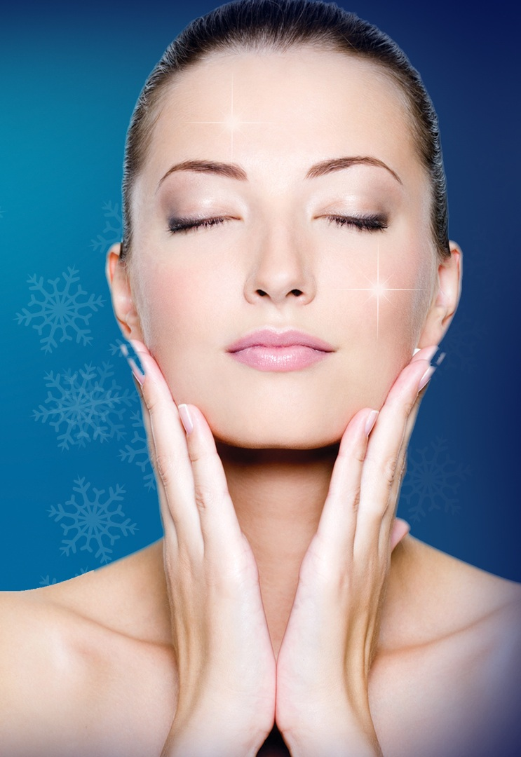 Intraceuticals Oxygen Treatments