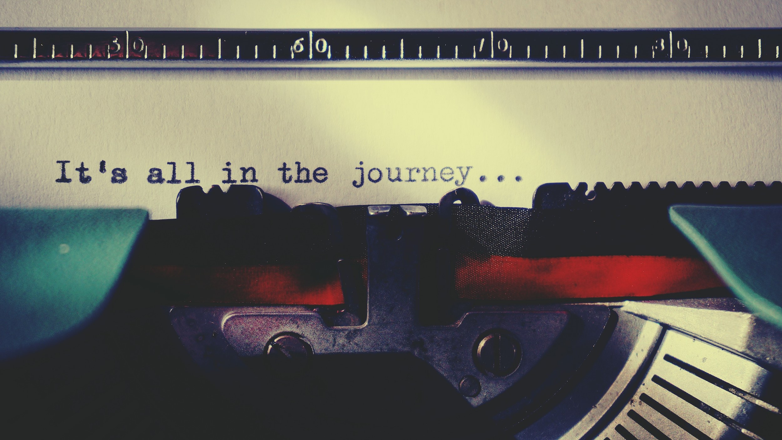 Firefly Scout Typewriter with journey quote.jpg