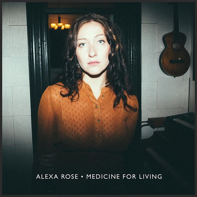 "💥""Medicine For Living"" is HERE!!!!💥 🌹🌹🌹🌹🌹 The album was recorded at Delta Sonic Studio in Memphis, TN and co-produced by Bruce Watson (Fat Possum) and Clay Jones (Modest Mouse, Buddy Guy). I could not have asked for a better team for bringing this record to life.  We recorded through the dog days of a late Tennessee summer. It was a heckin good time colored by barbecue runs, good whiskey, and late night listening sessions. I wouldn't have a record without the tireless work of my entire team and everybody out there listening to my music. Y'all are angels. 🦋🎈 • •  @musicmakerblues @deltasonicmemphis @biglegalmess @fatpossum @almathecat @eric_lewis_memphis @willsextonmemphis @sluprok @markedgarstuart @ricksteff #algamble @wmccarley 📸 by @williamaubreyreynolds @cornlewis @timothyduffyphotography"