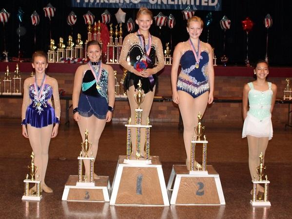 Intermediate Pageant 12-14