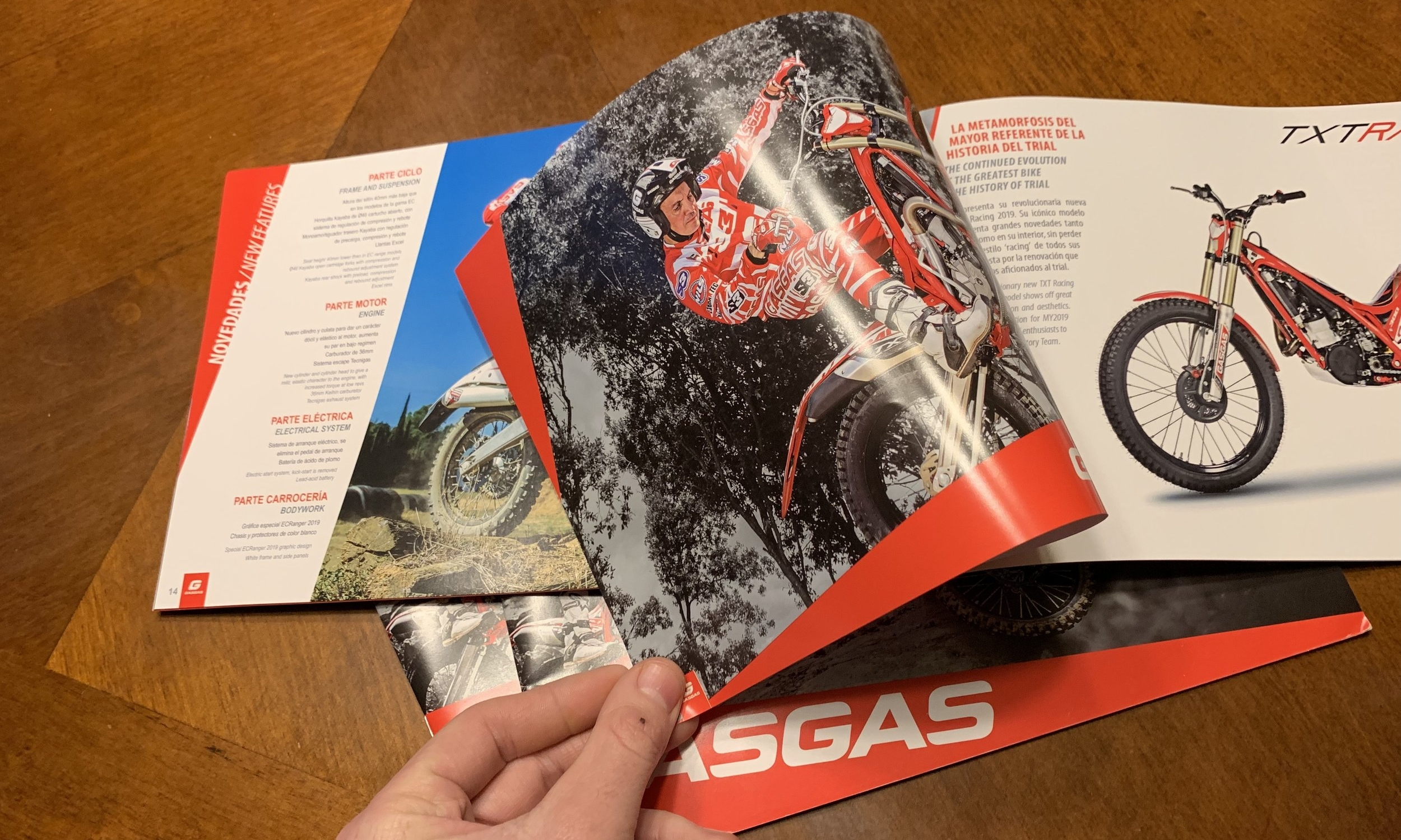 Booklets & Catalogs - Our Booklets and Catalogs really celebrate who you are as a company; they tell your brand's story, showcase your products, and give potential and existing customers a taste of the experiences they will enjoy when they choose you over the competition.