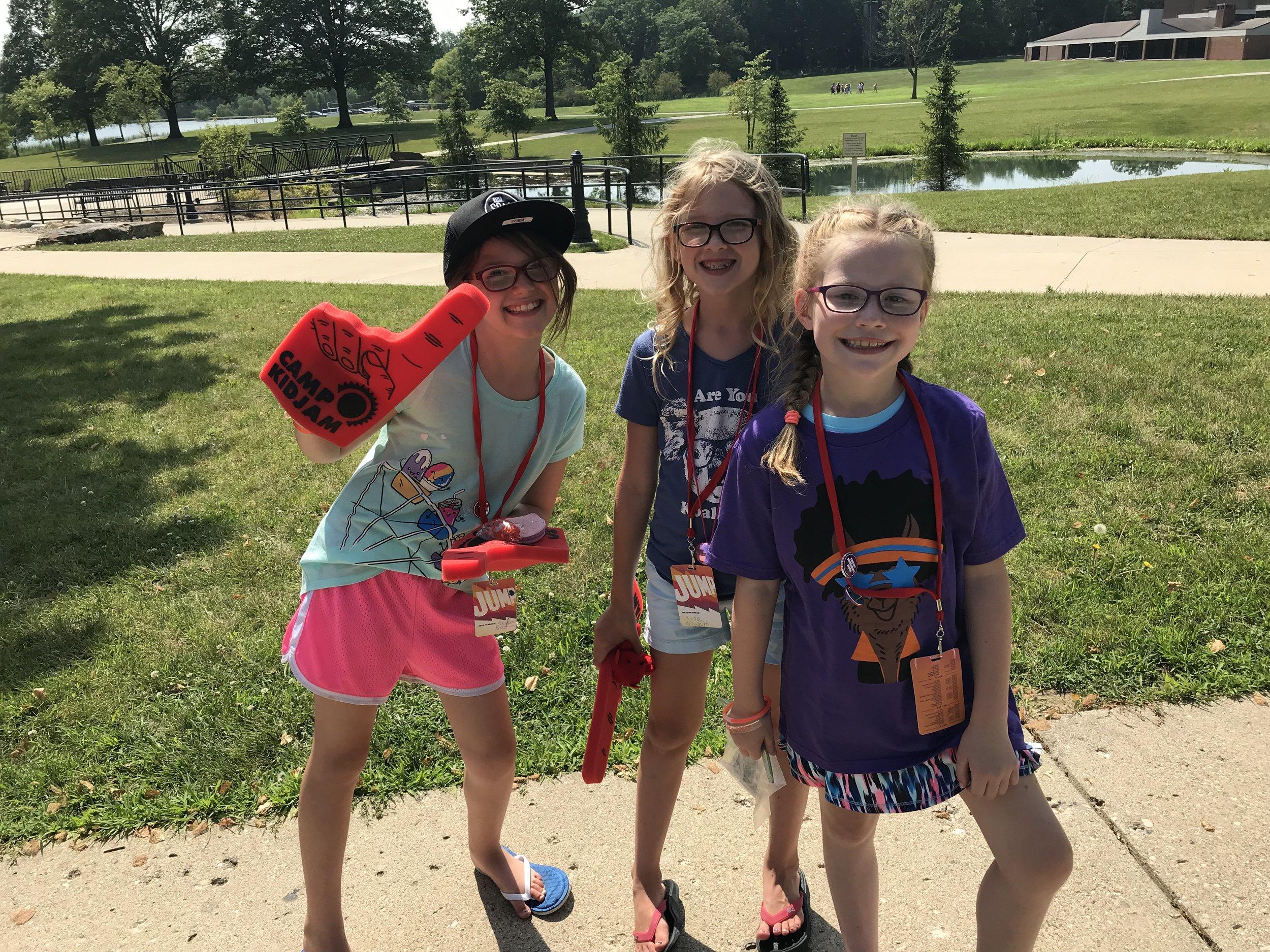 Bachelor Creek Kids   Birth-4th Grade   Learn More