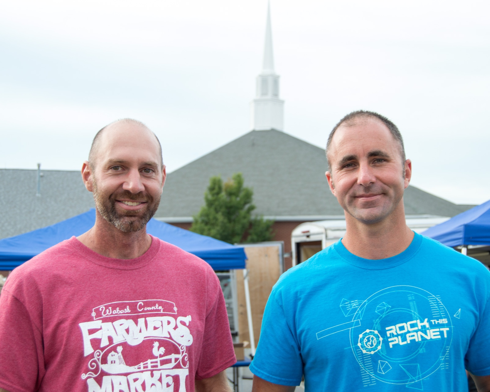 MEN'S MINISTRY - The Bachelor Creek Men's Ministry exists to equip Men with the resources necessary to grow deep roots in the Lord. We invite you to join us and participate in the many opportunities and outings throughout the year.