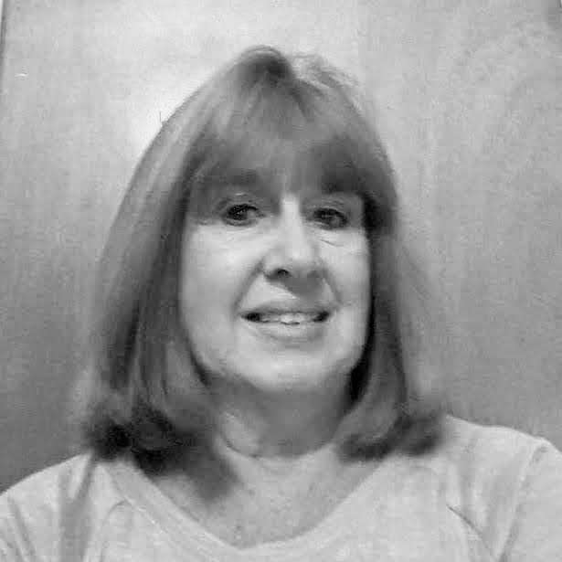 Nancy Sasiak - Administrative Coordinator