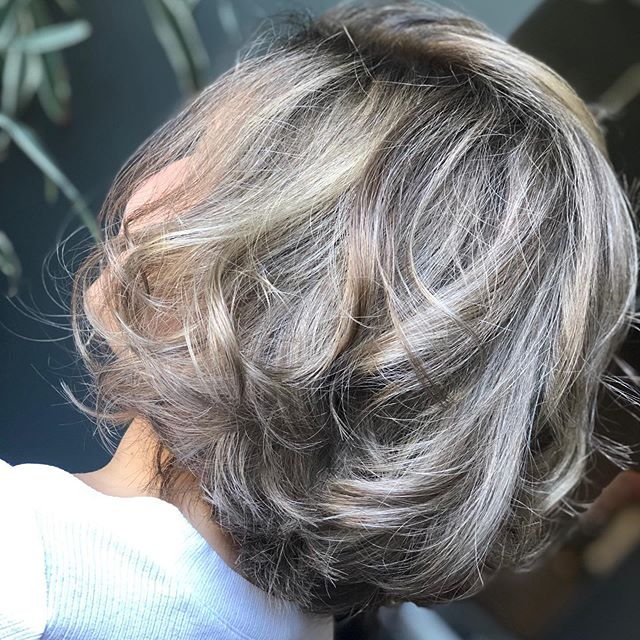 Today is the perfect day to start having the hair of your dreams #LynAtPREP