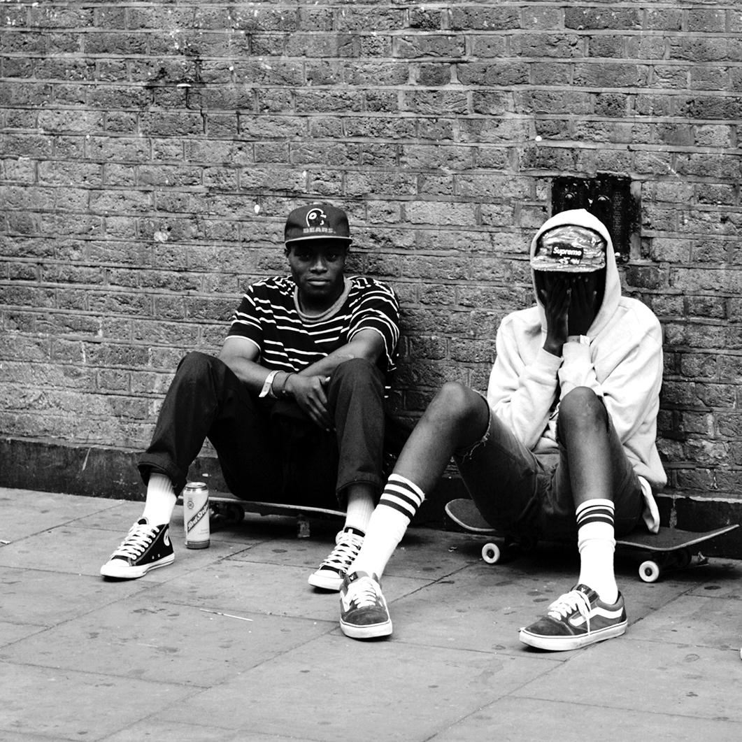 london, 2011