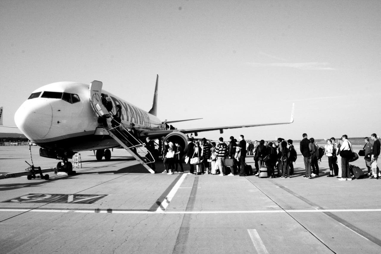 passengers, 2010
