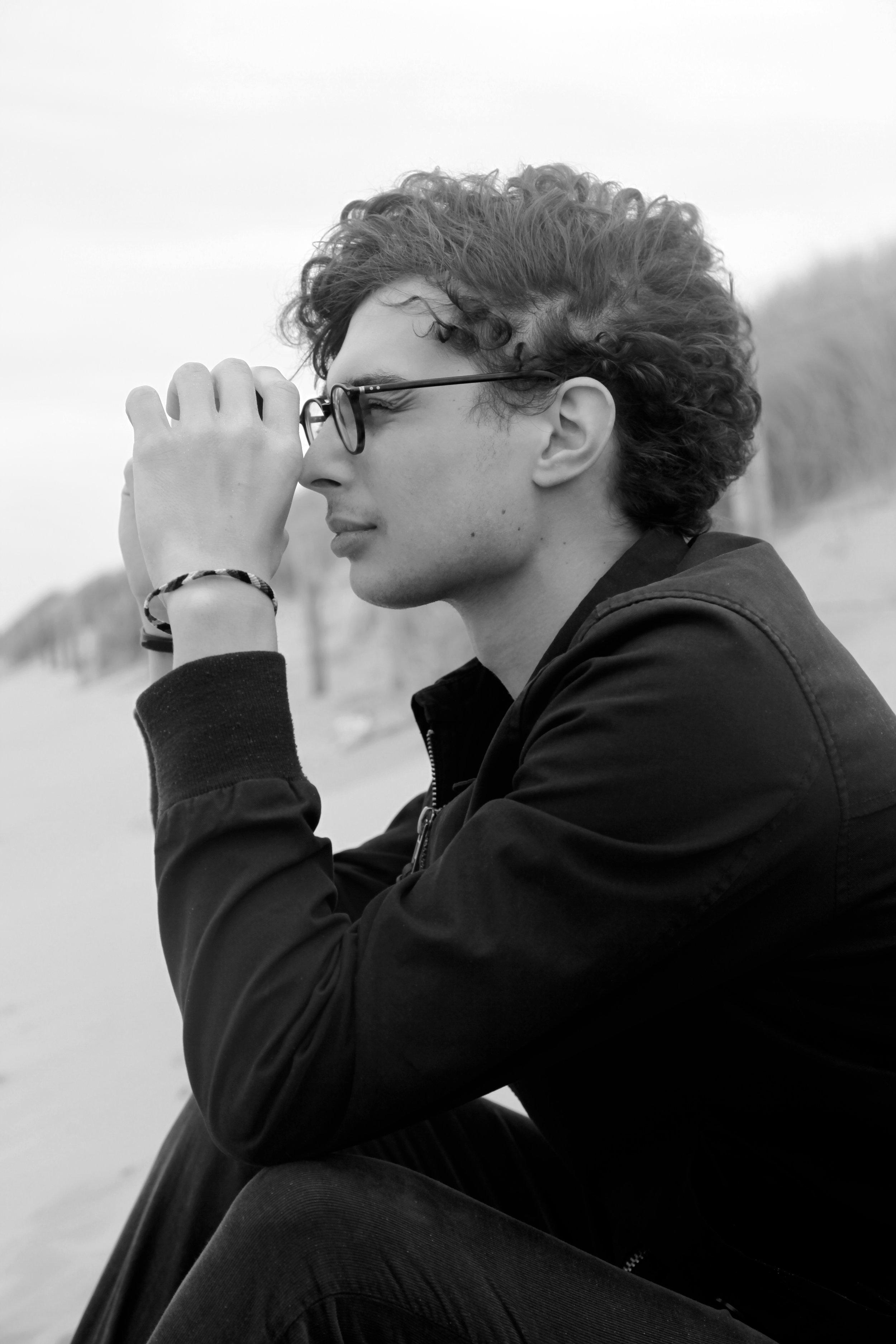 niklas, zandvoort, 2014