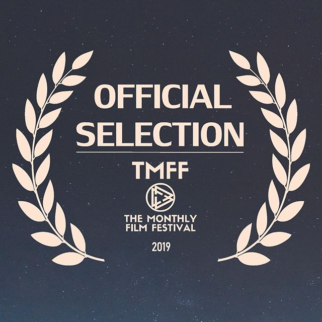 Back in July @istheremorefilm picked up a nomination for best documentary at the @themonthlyfilmfestival  #filmfestivals #creativedocumentary #bestdocumentary #istheremorefilm #TMFF