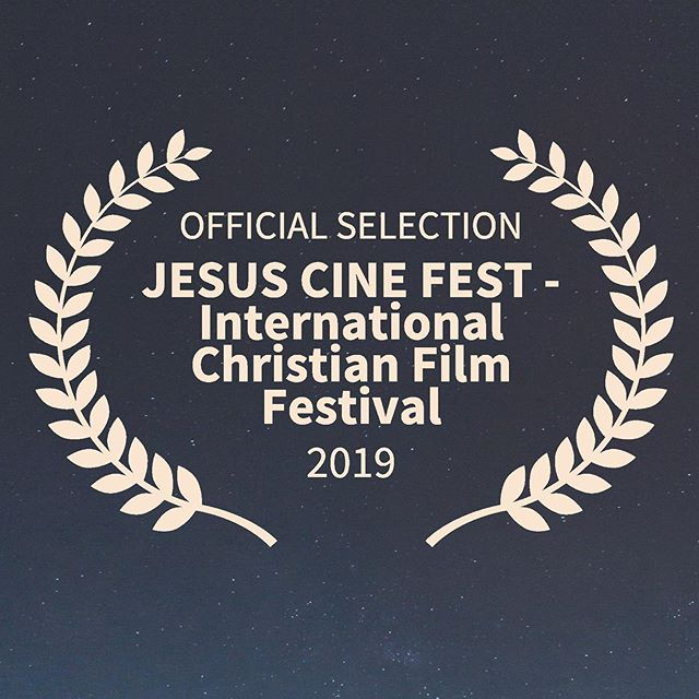 More festival news... @istheremorefilm was selected and nominated for best short documentary at Jesus Cine Fest over in Buenos Aires, Argentina. Nominated alongside 4 other films from across the globe (Norway, USA, Puerto Roco, Germany) #filmfestival #nomination #bestdocumentary #jesuscinefest #istheremorefilm