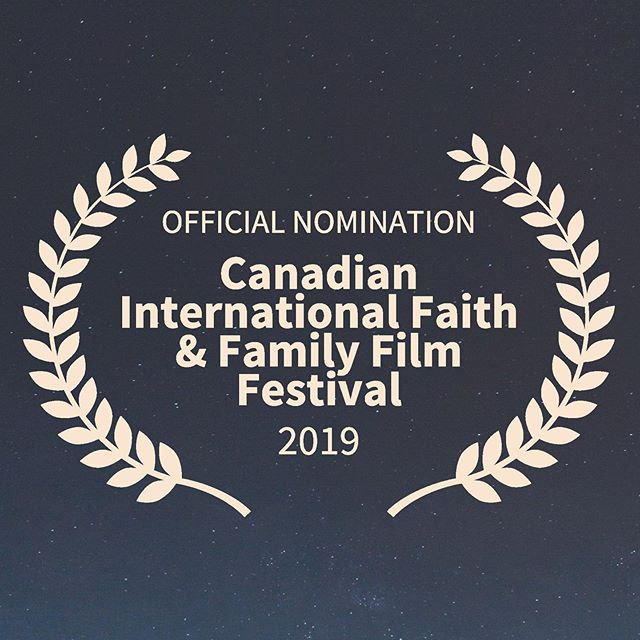 Another festival nomination for @istheremorefilm - this time in Canada at CIFF in Toronto, nominated for best documentary #filmfestival #istheremorefilm #bestdocumentary #nomination #canada
