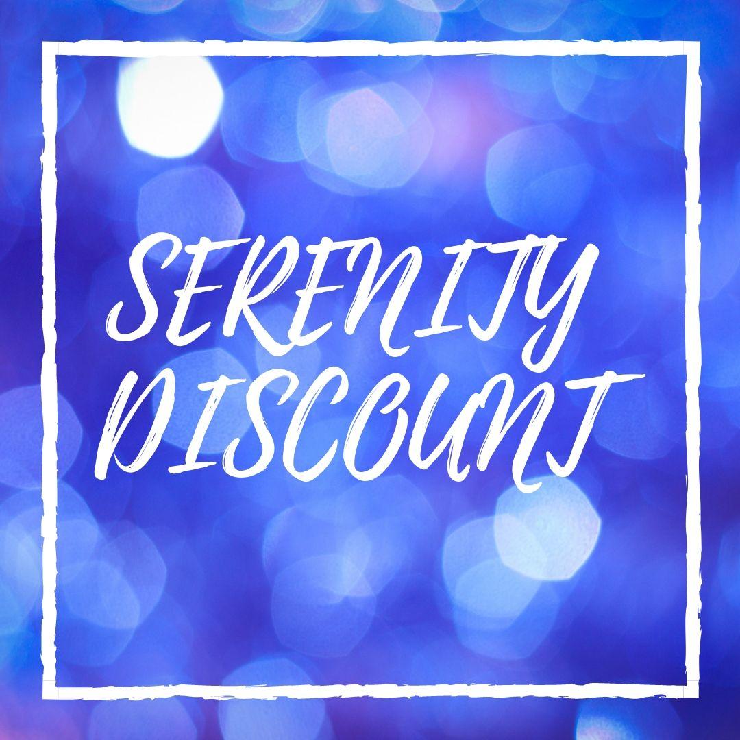 Serenity Discount.jpg