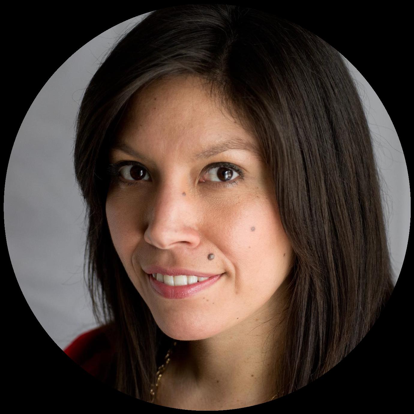 Sarah Rodriguez, RN Sleep Sense Consultant