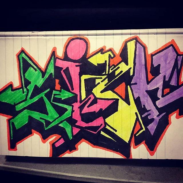#30 #graffiti
