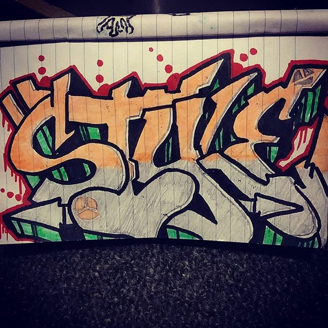#23 #graffiti