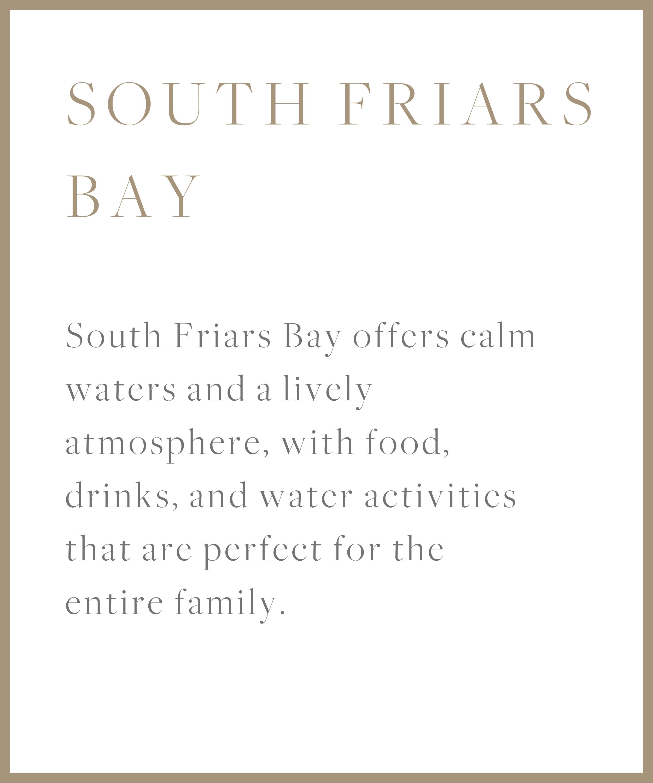 South Friars Bay
