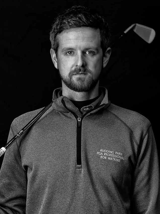 Rob Watkins - Partner, PGA PROFESSIONAL
