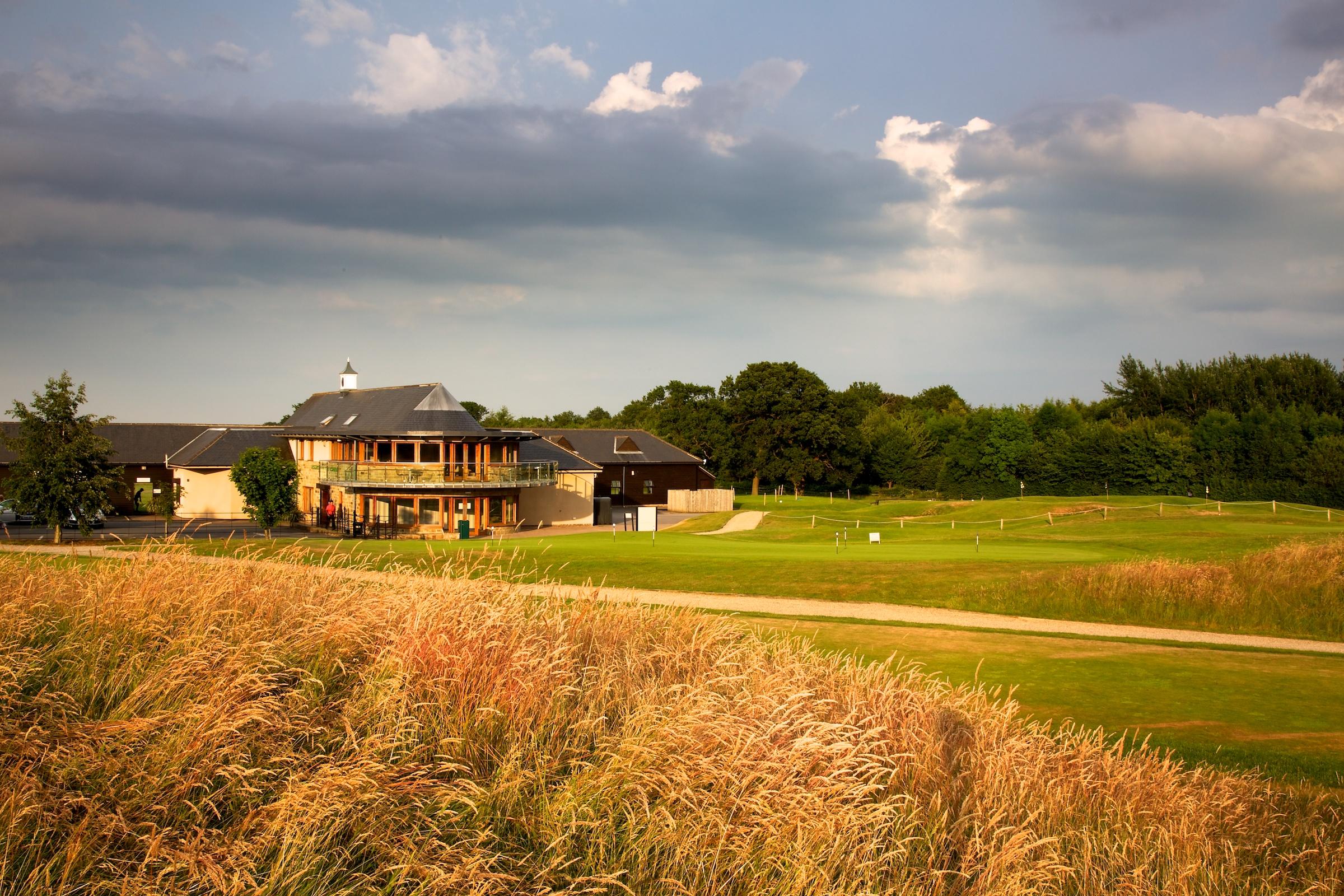 Rudding Park Golf Academy