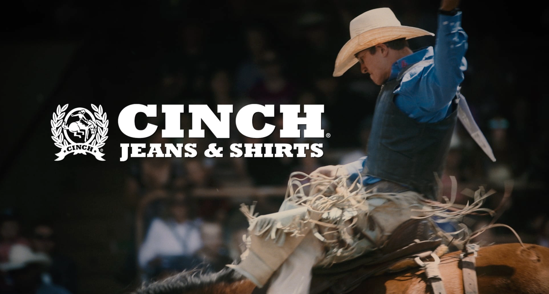 Cinch Jeans | Rough Stock