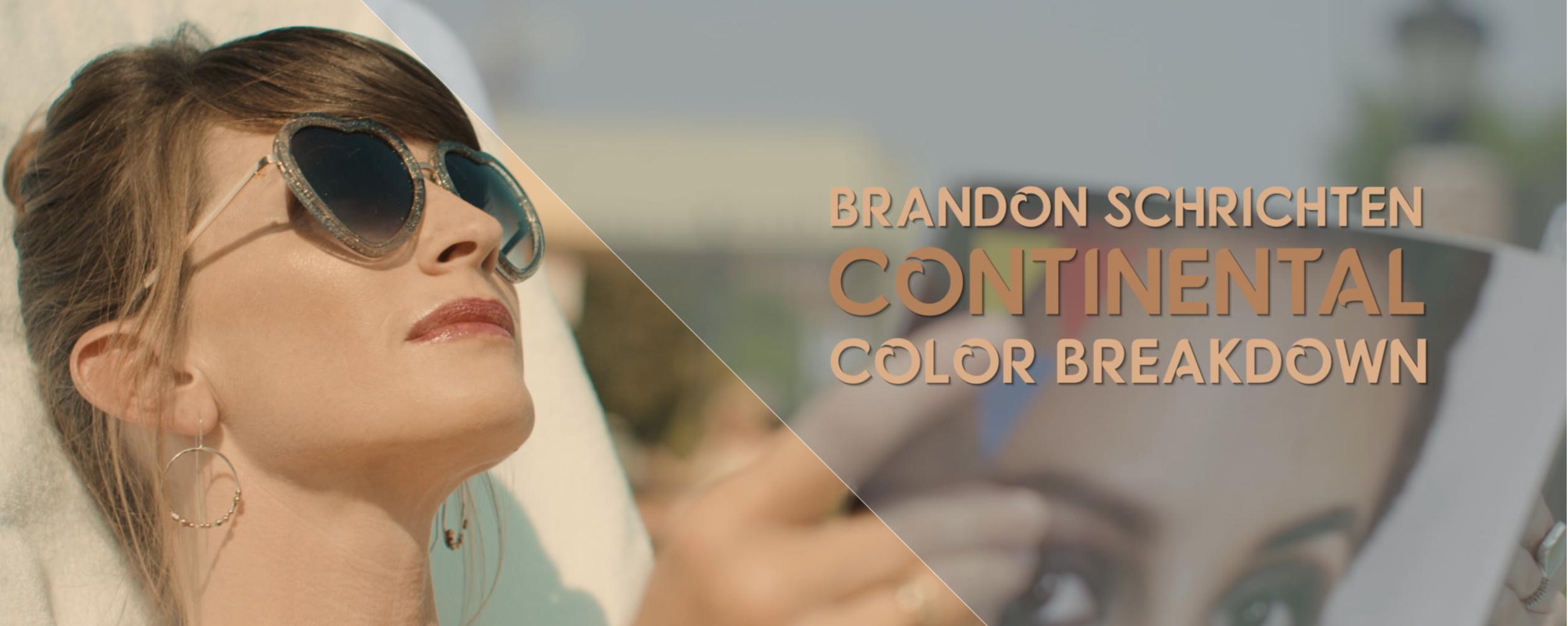 Continental | Color Breakdown