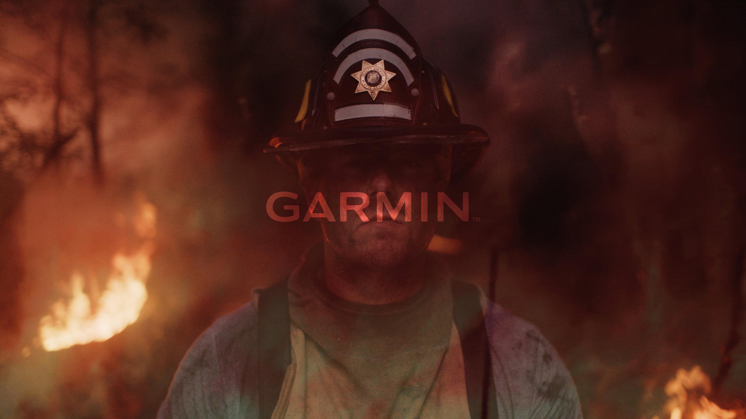 Garmin | Instinct Watch | 60sec Director's Cut