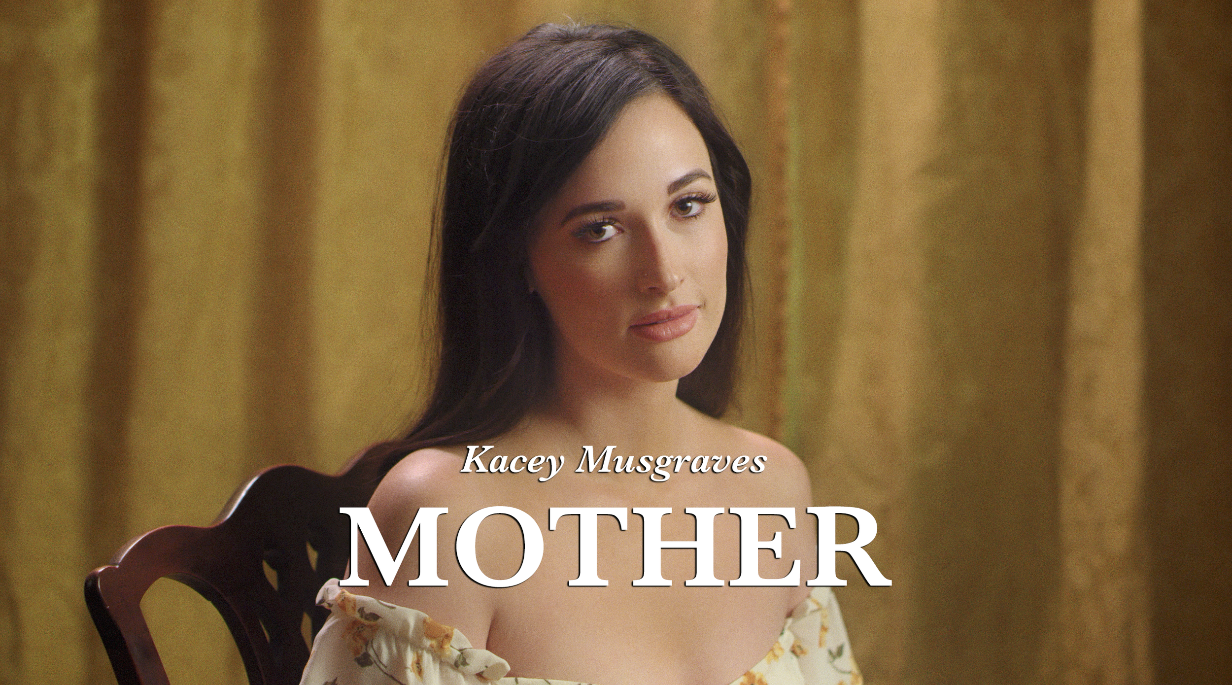 Kacey Musgraves | Mother | Official Music Video