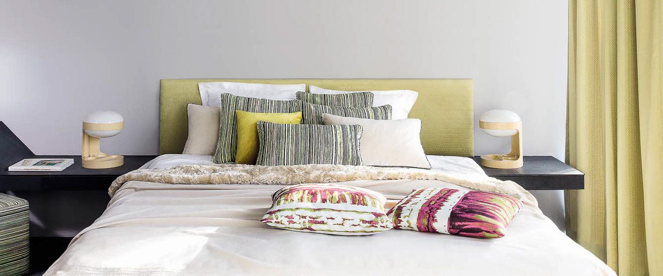 muebles + ropa de cama