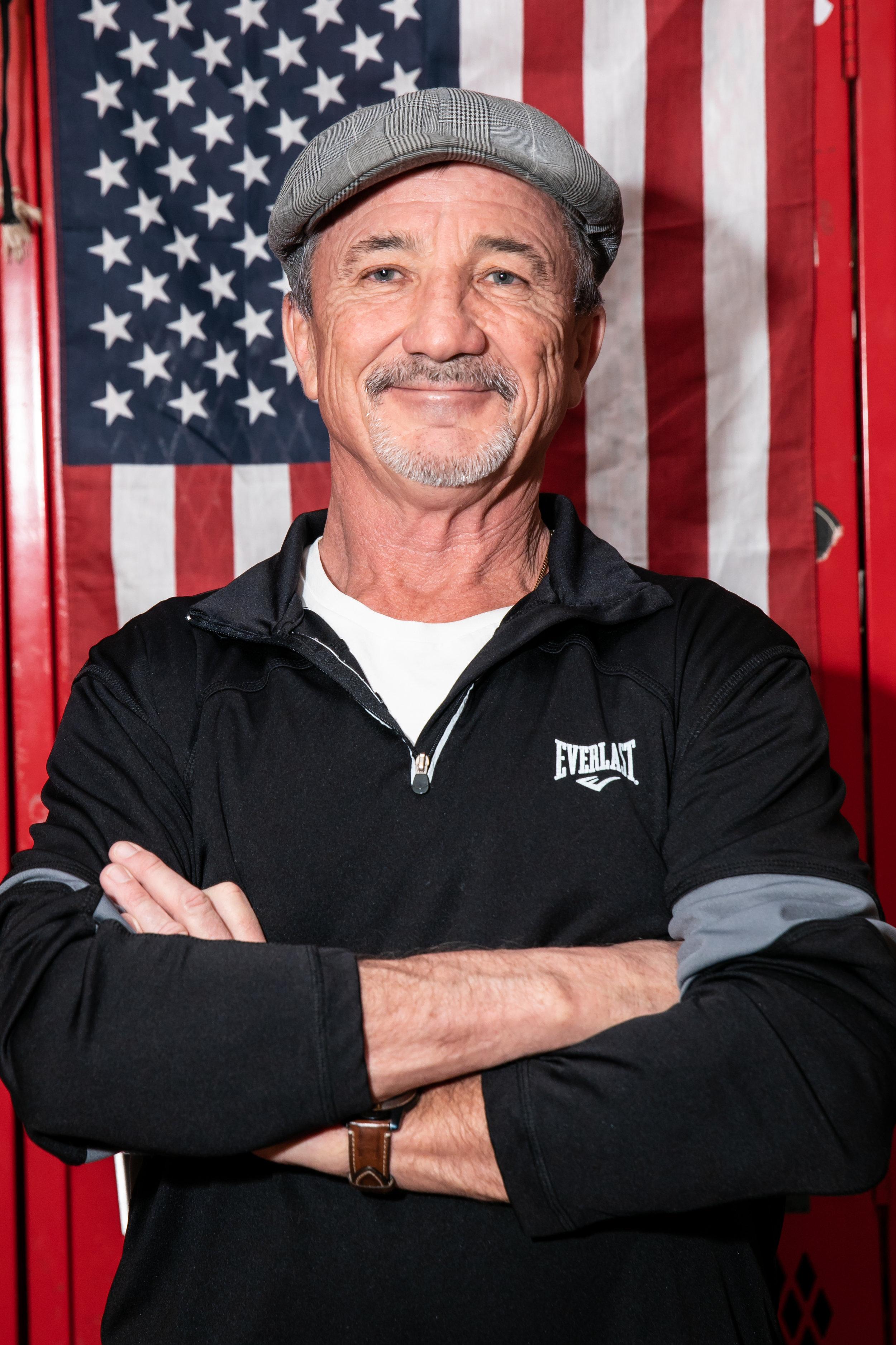 Bobby McGuire - Team President