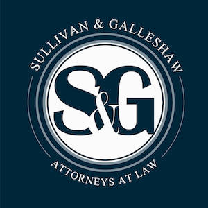 Sullivan & Galleshaw Attorneys at law