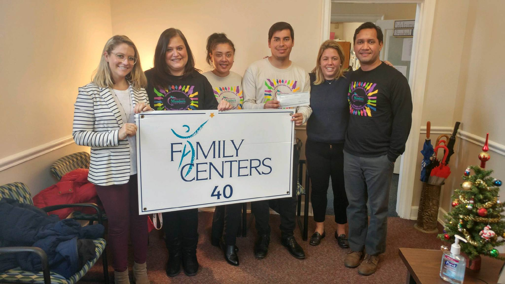 Family centers 40
