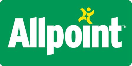 Allpoint ATM Locator