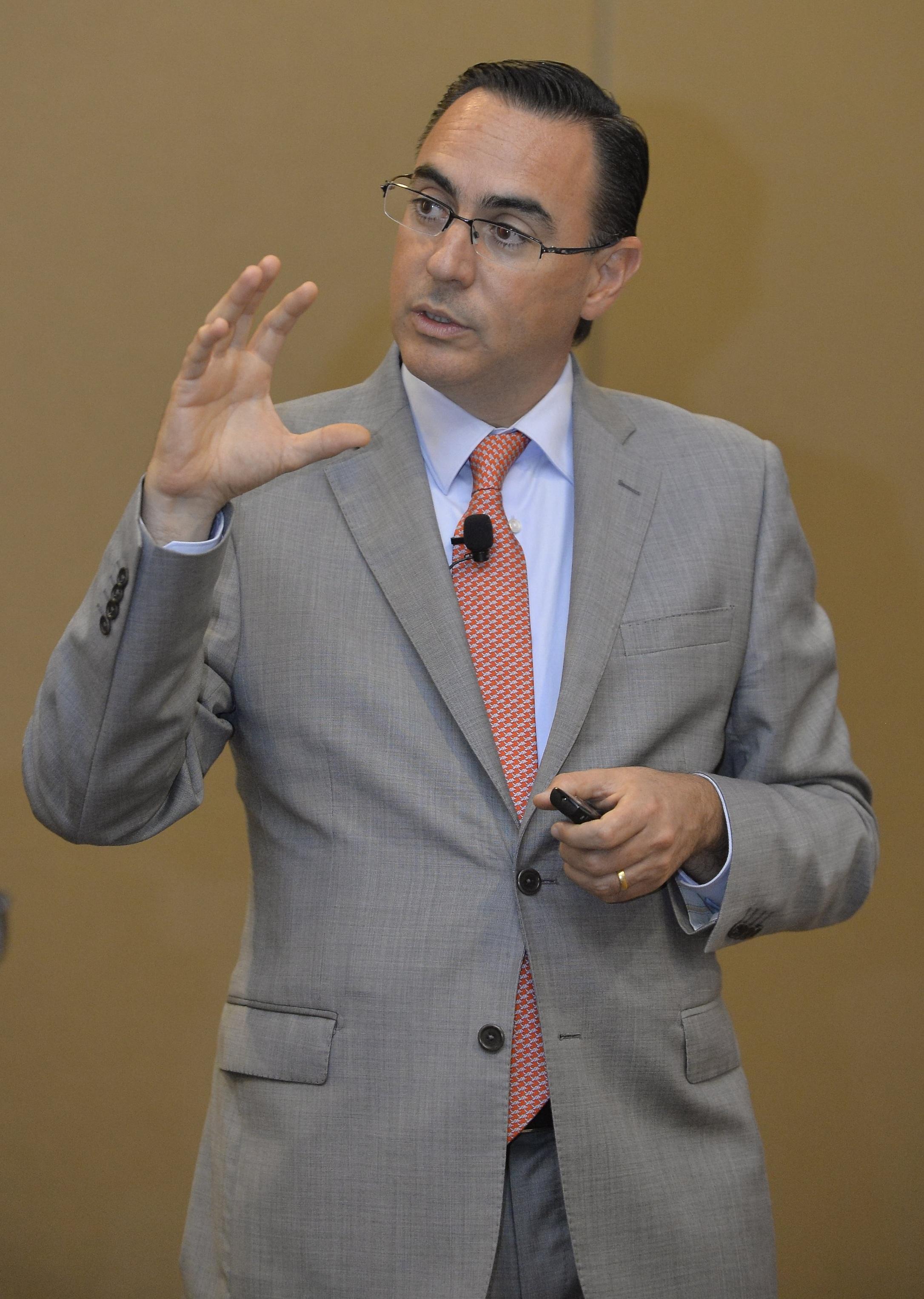 Fernando Sepulveda