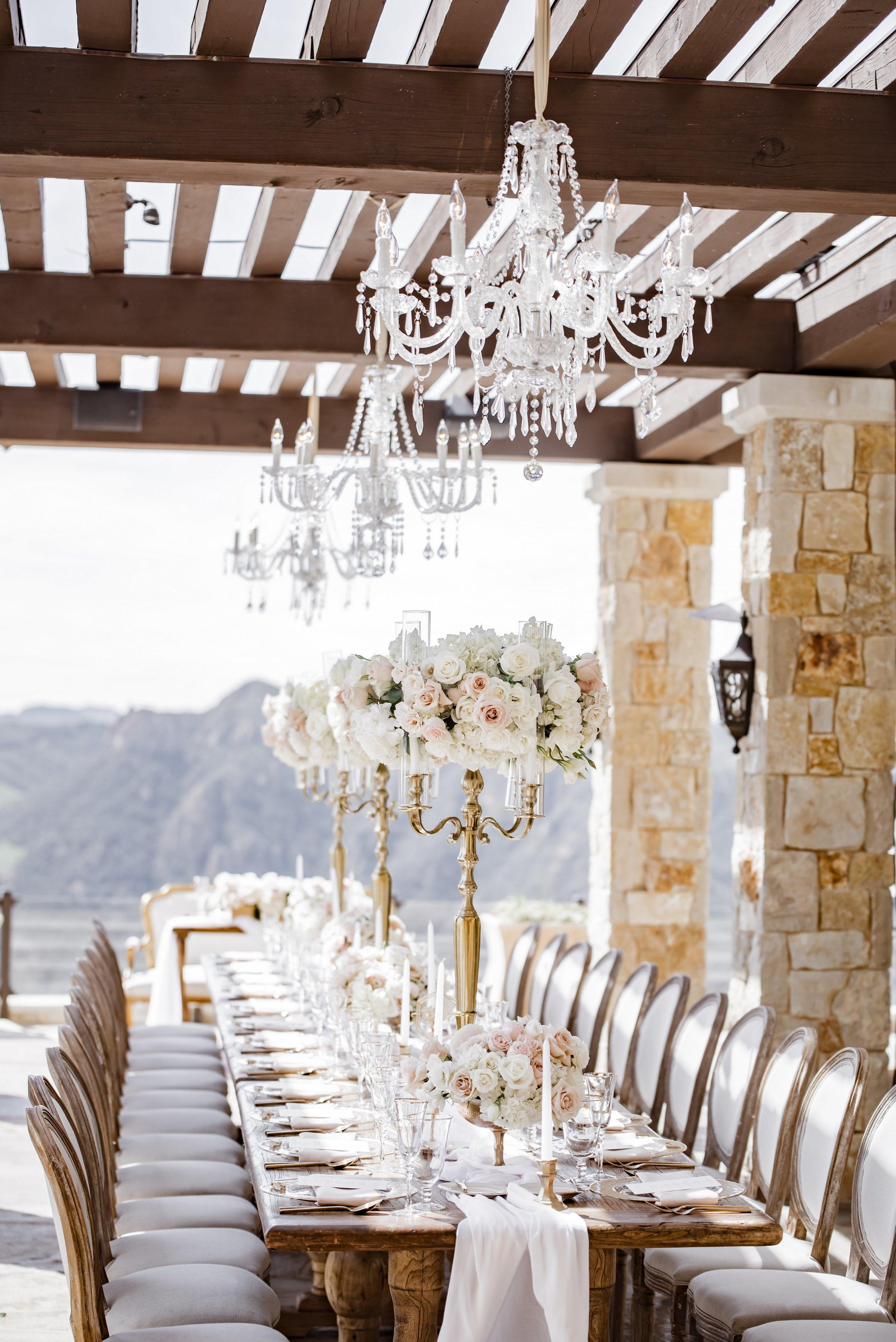 Malibu Rocky Oaks Wedding.Malibu Rocky Oaks Wedding Planner Nour Nadine Stylish Details