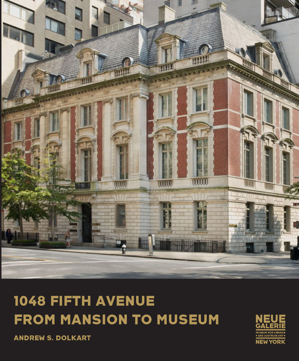 1048 Fifth Avenue From Mansion To Museum