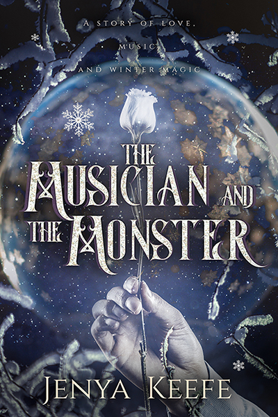 The Musician and the Monster - Available for pre-order now!Hatred is a spell only true love can break.Ángel Cruz is a dedicated session musician, until loyalty to his estranged family forces him to work for Oberon: the feared and hated envoy from the Otherworld. Overnight, Ángel is taken from his life, his friends, his work, and trapped in a hideous mansion in the middle of nowhere, under constant surveillance, and with only the frightening fae for company.Oberon's poor understanding of humans combined with Ángel's resentment and loneliness threaten to cause real harm to the pair. Then a long winter together in the mansion brings them togetherunites them in their love of music. Slowly, Ángel's anger thaws, and he begins to understand that Oberon feels alone too.Gradually, these two souls from different worlds form a connection like none other. But hate and prejudice are powerful things, and it'll take all the magic of their love to stop the wider world from forcing them apart.