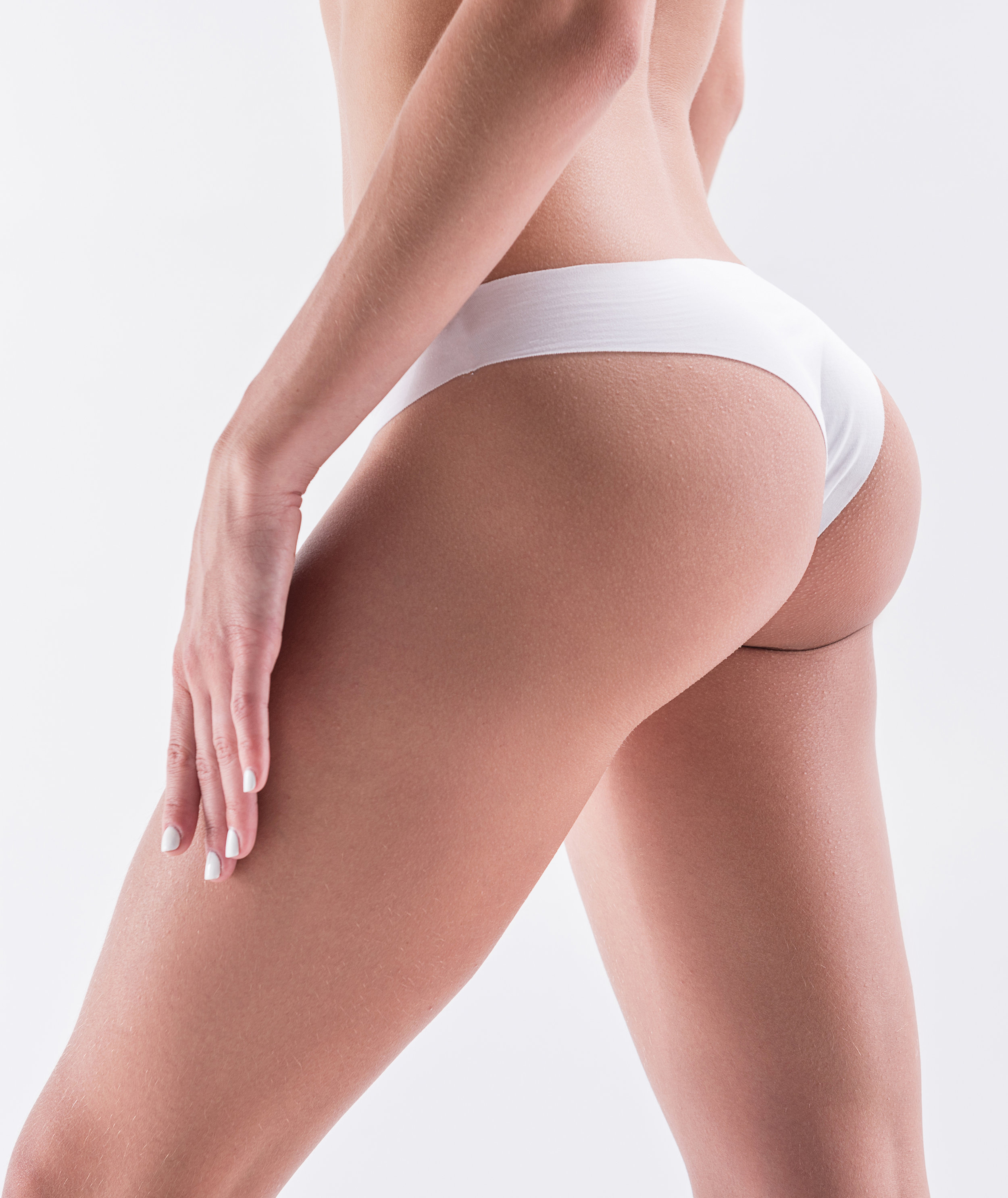 Buttock Implants -