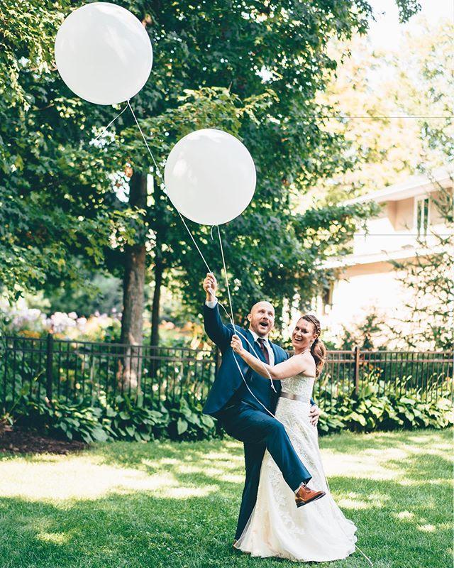 congratulations Byron and Nicole on your beautiful backyard wedding!