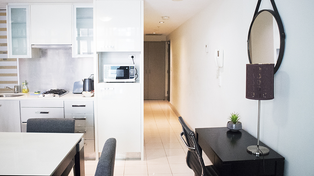 DD Apartments onDARLING HARBOUR -