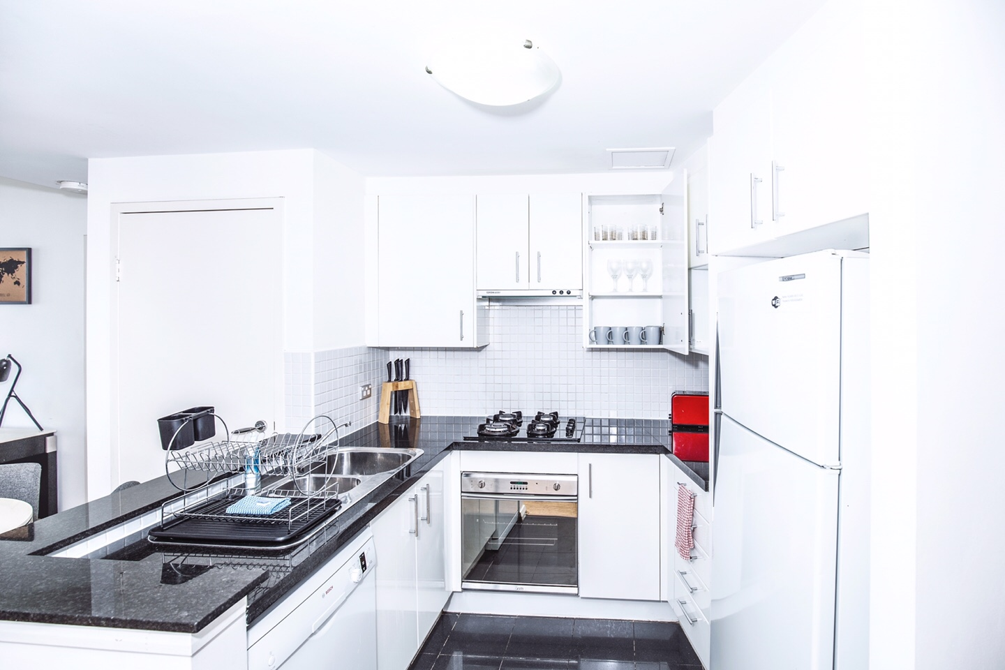 2 Bedroom Apartment with Seaview DD on Kent Kitchen 2.jpeg