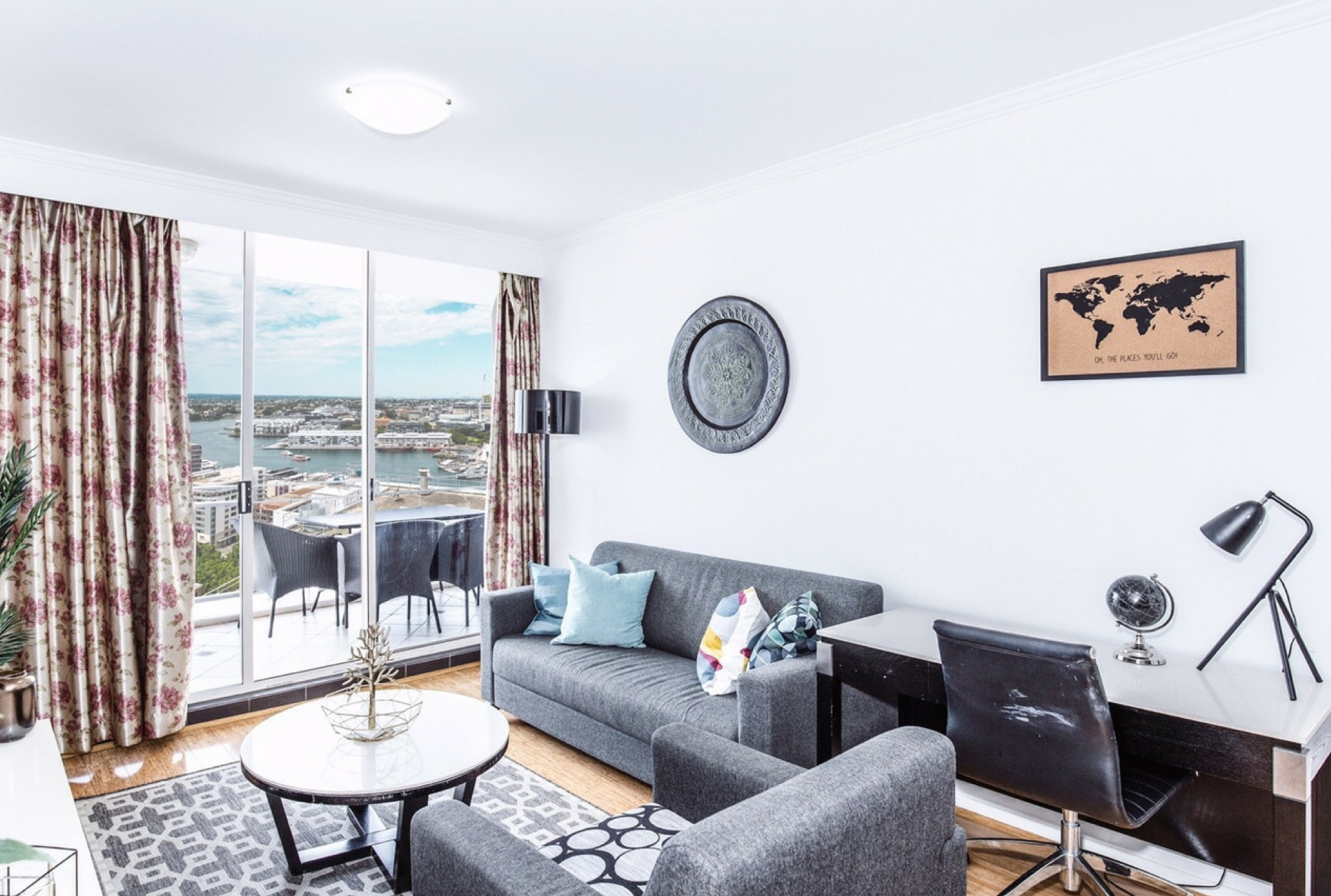 DD Apartments on Kent - SEE MORE