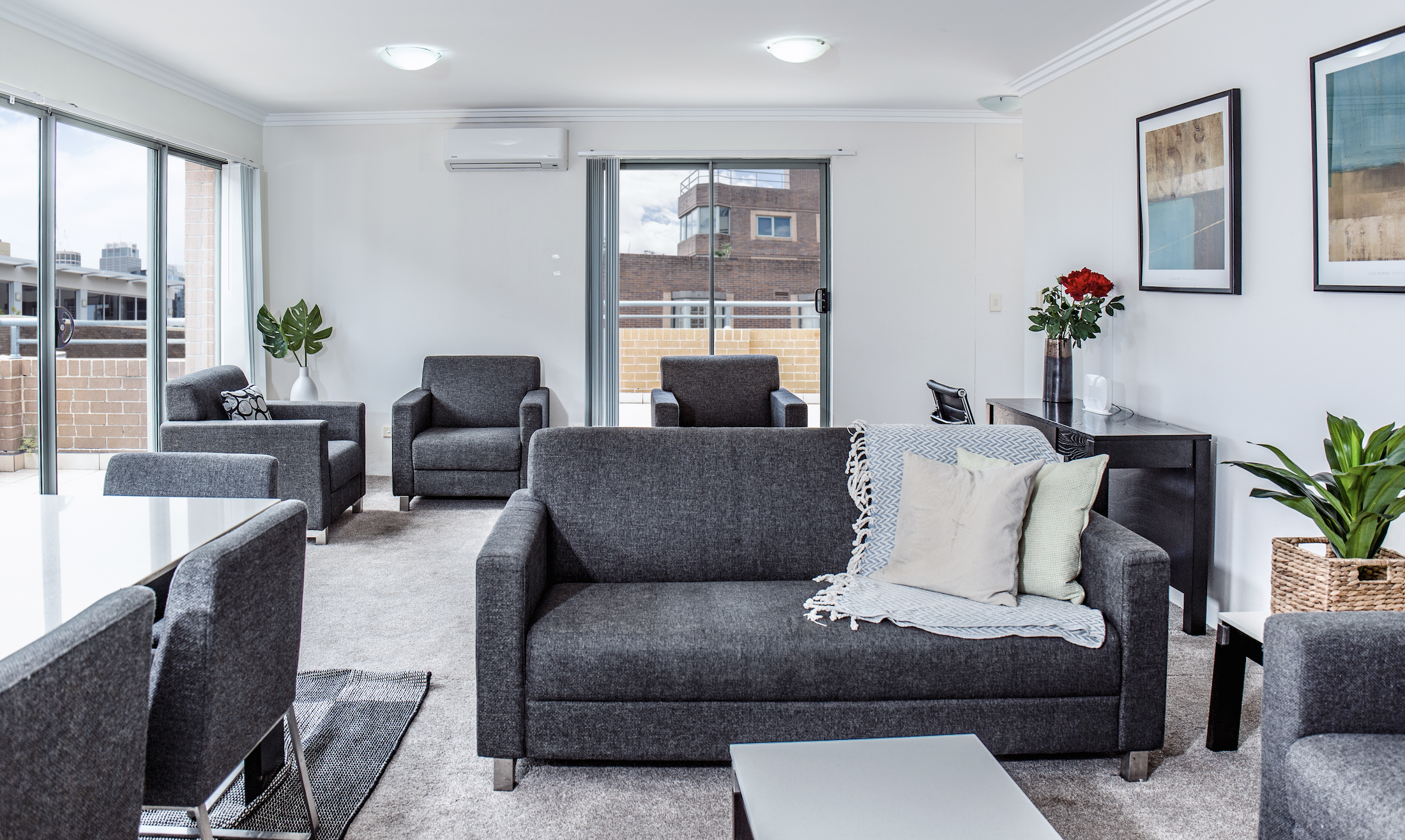 DD APARTMENTS DARLING HARBOUR -