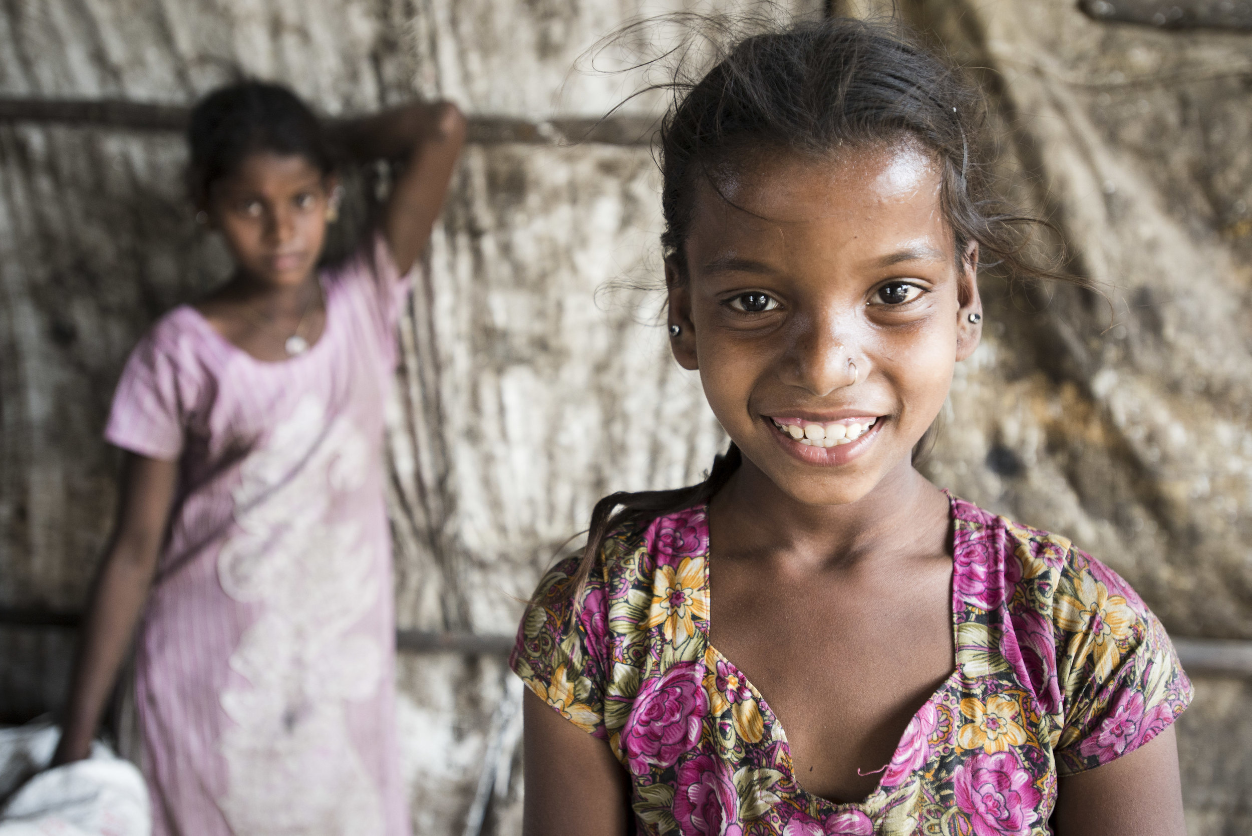 Child labour project. Kolkata, India. 2015.