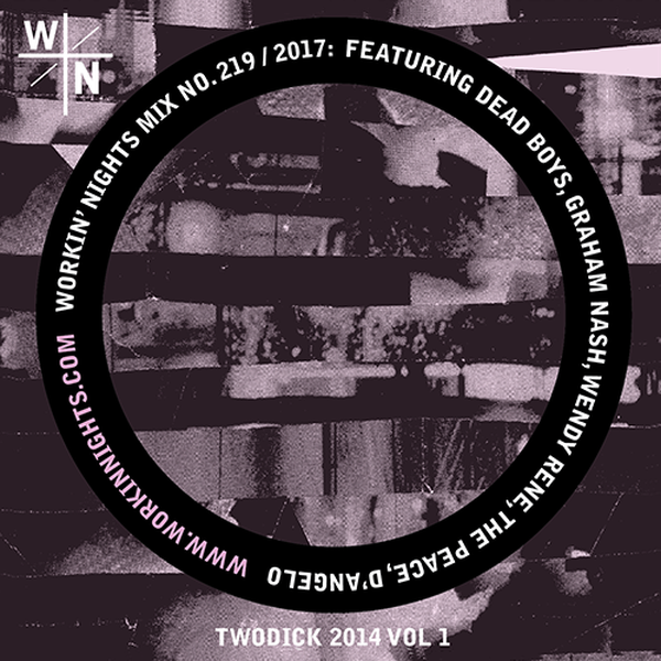 219: TWODICK 2014 VOL 1.