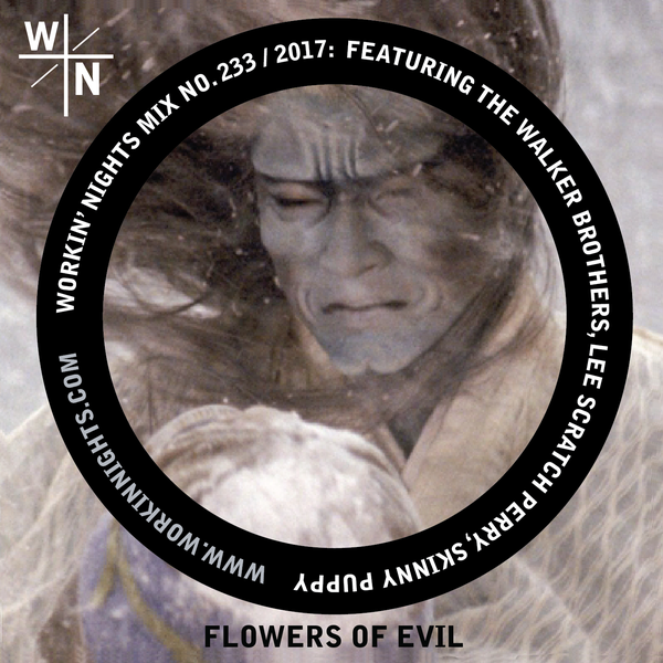 233: FLOWERS OF EVIL